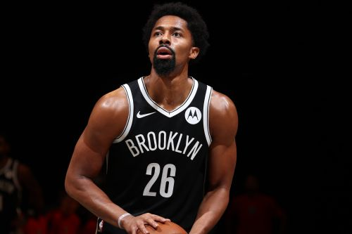 Nets: Spencer Dinwiddie teases potential return from ACL tear