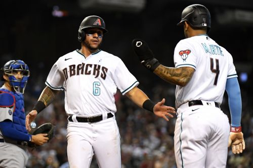 Why it's time to start betting on the Diamondbacks -the worst team in baseball