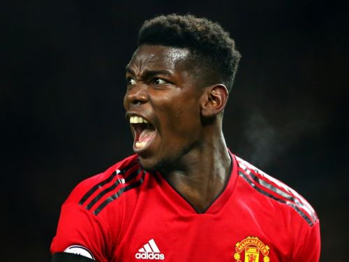 Manchester United vs Paris Saint-Germain Goalscorer Betting: In-form Pogba could be the hero at Old Trafford